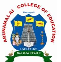 Top Institute ARUNA MALAI COLLEGE OF EDUCATION details in Edubilla.com