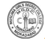 MUSLIMA GIRLS DEGREE COLLEGE