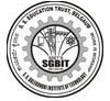 S. S. E. T'S S. G. BALEKUNDRI INSTITUTE OF TECHNOLOGY