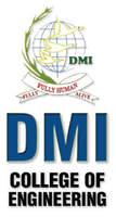 Top Institute D.M.I. College of Engineering details in Edubilla.com