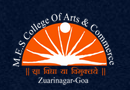 M.E.S.College Of Arts And Commerce