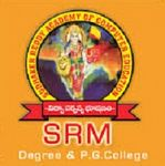 SRM Degree College