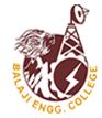 BALAJI ENGINEERING COLLEGE