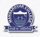 MANSAROVAR COLLEGE, BHOPAL