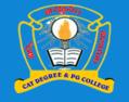 CAT Degree & PG College