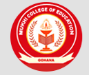 MUKHI COLLEGE OF EDUCATION