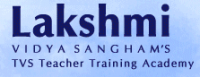 Top Institute TVS TEACHER TRAINING ACADEMY details in Edubilla.com
