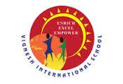 VIGNESH INTERNATIONAL SCHOOL