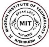 Modern Institute of Technology