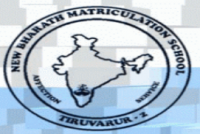 Top Institute New Bharath Matriculation School details in Edubilla.com