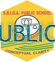 SBIOA PUBLIC SCHOOL