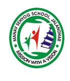MANAV SEHYOG SCHOOL