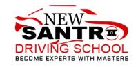 New Santro Driving School