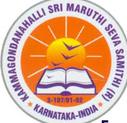 DR. SRI SRI SRI SHIVAKUMARA MAHASWAMY COLLEGE OF ENGINEERING, BANGALORE