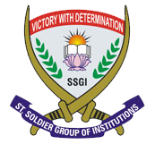 ST. SOLDIER GROUP OF INSTITUTIONS