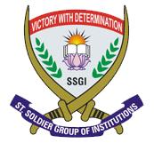 Top Institute ST. SOLDIER GROUP OF INSTITUTIONS details in Edubilla.com