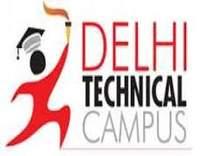 Top Institute DELHI TECHNICAL CAMPUS details in Edubilla.com