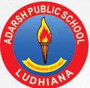 Top Institute ADARSH PUBLIC SCHOOL details in Edubilla.com