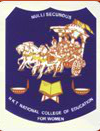 N.K.T.National College of Education for Women, (Autonomous)