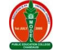 MODEL PUBLIC EDUCATION COLLEGE