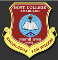 Top Institute Govt. College  Amargarh details in Edubilla.com