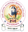SHRI J G CO-OPERATIVE AYURVEDIC MEDICAL COLLEGE