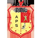 ARYAN PUBLIC SCHOOL