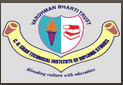 Top Institute C.U.SHAH TECHNICAL INSTITUTE OF DIPLOMA STUDIES details in Edubilla.com