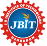 Top Institute J B INSTITUTE OF TECHNOLOGY details in Edubilla.com