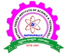 Top Institute MOTHER TERESA INSTITUTE OF SCIENCE AND TECHNOLOGY details in Edubilla.com
