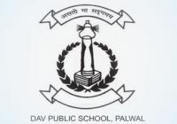 DAV Public School, Palwal