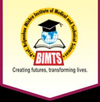 PROF. BRIJMOHAN MISHRA INSTITUTE OF MEDICAL & TECHNICAL SCIENCES, BURHANPUR