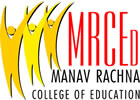 M.R. COLLEGE OF EDUCATION