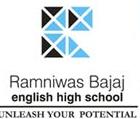 Ramniwas Bajaj English High School