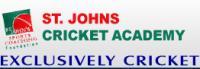 St.John's Cricket Academy