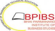 BHAI PARMANAND INSTITUTE OF BUSINESS STUDIES