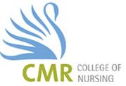 C M R COLLEGE OF NURSING