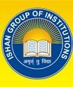 Top Institute ISHAN INSTITUTE OF MANAGEMENT & TECHNOLOGY details in Edubilla.com