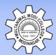 Multanimal Modi College