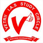 Top Institute Vetrii IAS Academy details in Edubilla.com