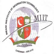 MEASI Institute Of Information Technology