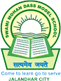Swami Mohan Dass Model School