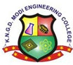 K.N.G.D. MODI ENGINEERING COLLEGE