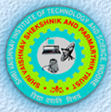 SHRI VAISHNAV INSTITUTE OF TECHNOLOGY & SCIENCE