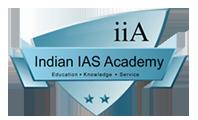 Indian IAS Academy(IIA)