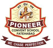 Pioneer Convent School