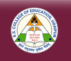 S.S. College of Education,Udaipur