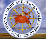 ST.MARYS COLLEGE OF EDUCATION, THOOTHUKKUDI