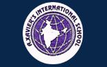A.Xavier's International School