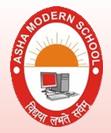 Asha Modern School